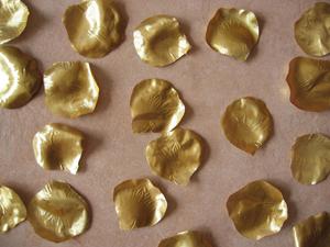 Dekoration zur goldenen hochzeit for Dekorationsartikel hochzeit
